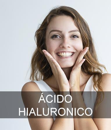 Medicina estética | Ácido Hialurónico | clínica dental Durident - Dentistas de confianza en San Sebastián de los Reyes Madrid