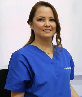 Ana Molinas Franco