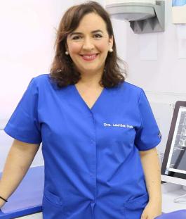 Lourdes Durio