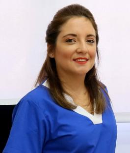 Paola valderrama